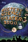 Mystery Science Theater 3000 (1988) cover
