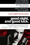 Good Night, and Good Luck. (2005) cover