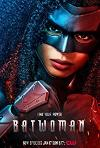 Batwoman (2019) cover
