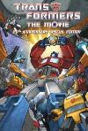 The Transformers: The Movie (1986) cover
