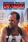 Die Hard: With a Vengeance (1995) cover