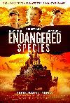 Endangered Species (2021) cover