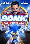 Sonic the Hedgehog (2020) cover