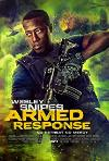 Armed Response (2017) cover
