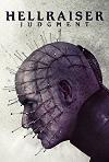 Hellraiser: Judgment (2018) cover