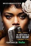 The United States vs. Billie Holiday (2021) cover