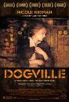 Dogville (2003) cover