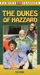 The Dukes of Hazzard (1979) cover