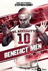 Benedict Men (2020) cover