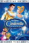 Cinderella (1950) cover