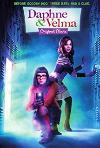 Daphne & Velma (2018) cover