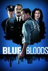 Blue Bloods (2010) cover