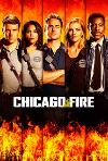 Chicago Fire (2012) cover