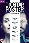 Doctor Foster (2015) cover