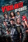 Vigilante Diaries (2016) cover