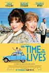 The Time of Their Lives (2017) cover