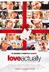 Love Actually (2003) cover