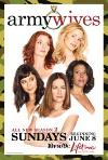 Army Wives (2007) cover