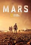 Mars (2016) cover