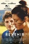 Revenir (2020) cover