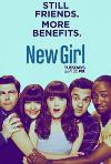 New Girl (2011) cover