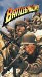 Battleground (1949) cover