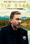 Tin Star (2017) cover