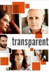 Transparent (2014) cover