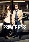 Private Eyes (2016) cover