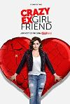 Crazy Ex-Girlfriend (2015) cover