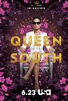 Queen of the South (2016) cover