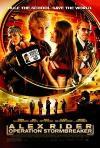 Stormbreaker (2006) cover