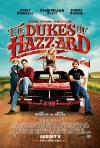 The Dukes of Hazzard (2005) cover