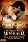 Australia (2008) cover