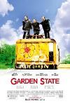 Garden State (2004) cover