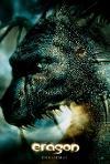 Eragon (2006) cover