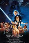 Star Wars: Episode VI - Return of the Jedi (1983) cover