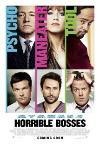 Horrible Bosses (2011) cover