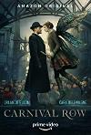 Carnival Row (2019) cover