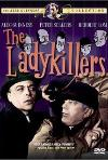 The Ladykillers (1955) cover