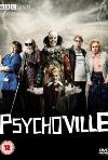 Psychoville (2009) cover
