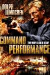 Command Performance (2009) cover