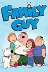 Family Guy (1999) cover