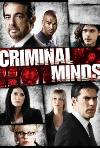 Criminal Minds (2005) cover