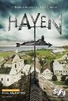 Haven (2010) cover