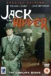Jack the Ripper (1988) cover