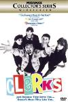 Clerks. (1994) cover