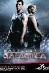 Battlestar Galactica (2003) cover