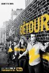 The Detour (2016) cover