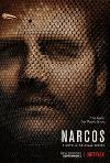 Narcos (2015) cover